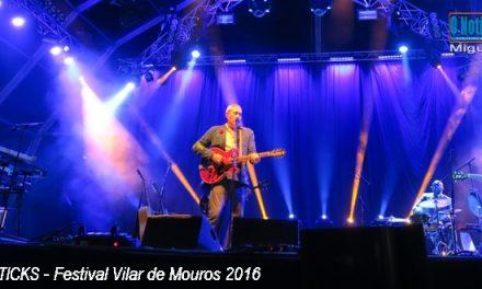 Festival Vilar de Mouros'16 3ºDia Fotogaleria