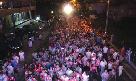Mais de três mil pessoas no Coronado Colour Family (c/video e galeria fotográfica)