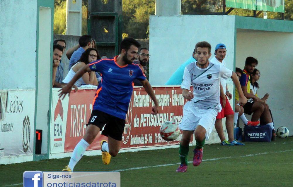 Bougadense vence Balasar na segunda jornada da Taça Brali