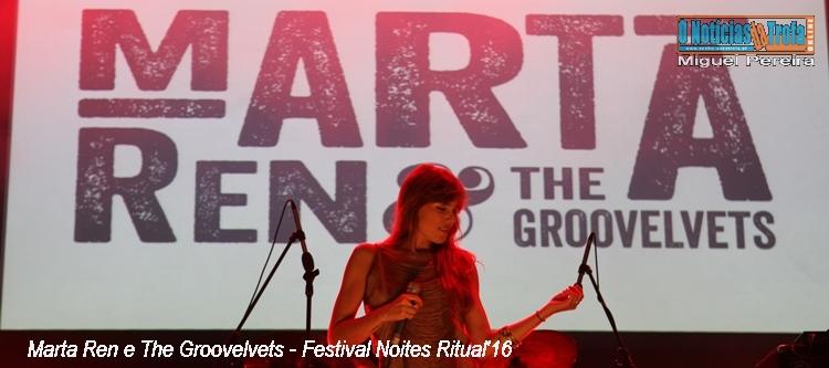 Festival Noites Ritual'16 – Fotogaleria