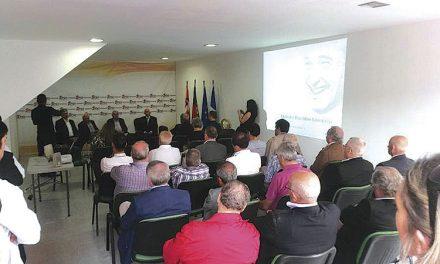 Bernardino Vasconcelos dá nome a sala na sede do PSD da Trofa