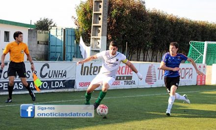 Bougadense regressa às vitórias e equipa B soma derrota