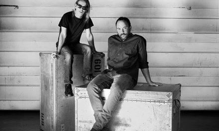 Dave Matthews & Tim Reynolds em Portugal