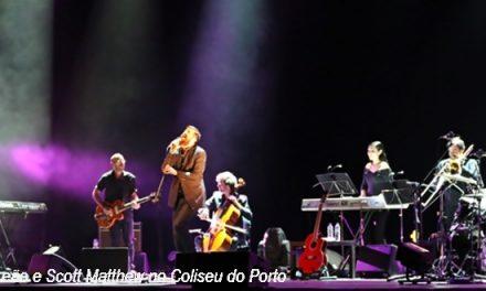 Rodrigo Leão e Scott Matthew no Coliseu do Porto – Fotogaleria