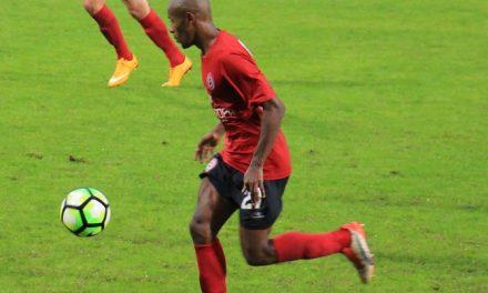 Trofense vence FC Pedras Rubras
