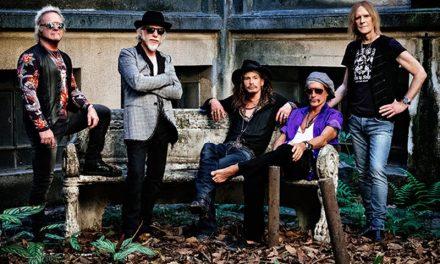 Aerosmith confirmam passagem por Portugal