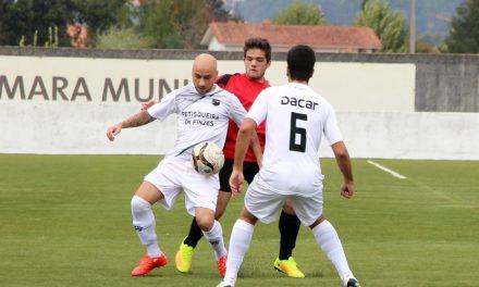 Bougadense B derrotado em Raimonda