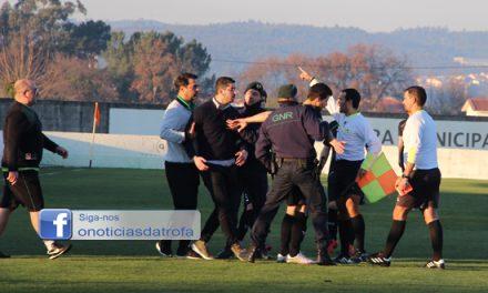 Bougadense inicia ano com derrota