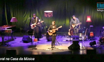 Luísa Sobral na Casa da Música Fotogaleria