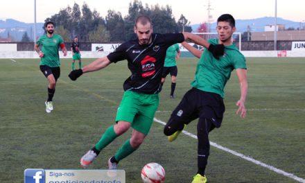 Bougadensevence e equipa B perde com Ferreira