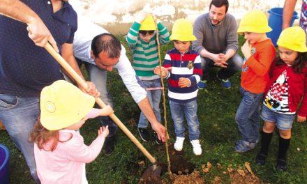 Crianças da Misericórdia celebraram Dia do Pai