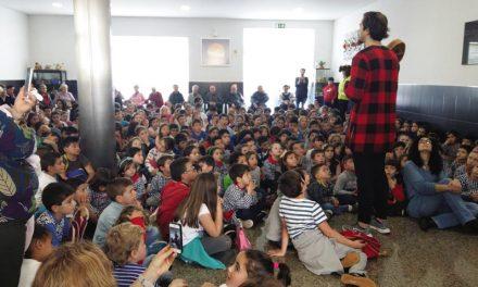 Filipe Pinto regressa para apresentar o seu Planeta Limpo