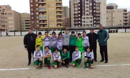 """Infantis do Atlético Clube Bougadense: """"Houve uma notória evolução dos atletas"""""""