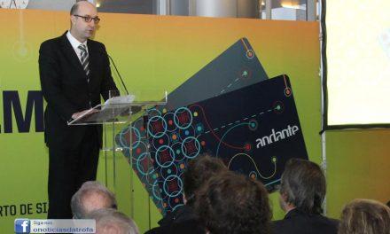 """Presidente da Metro do Porto afirma: Linha do Metro """"não pode ser uma solução por decreto, só porque estava prometida"""""""
