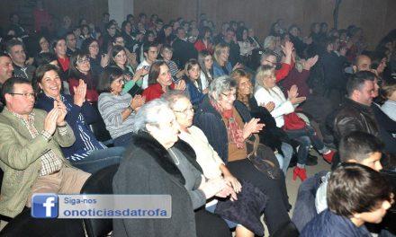 Teatro solidário para Ordem de Malta apoiar peregrinos