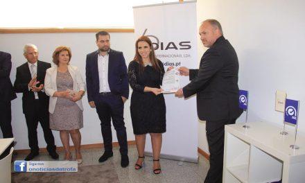 Certificado de Qualidade atesta qualidade da produção da 6Dias