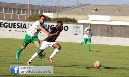Bougadense derrotada pelo Sporting S.Vítor, equipa B perde com Raimonda