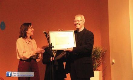 Centro Social e Paroquial recebeu certificação máxima de qualidade