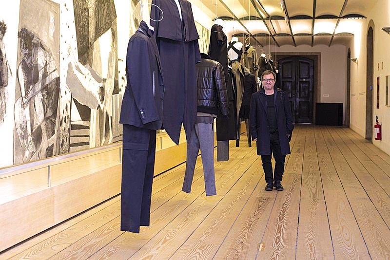 Criadores trofenses nas passerelles do Portugal Fashion