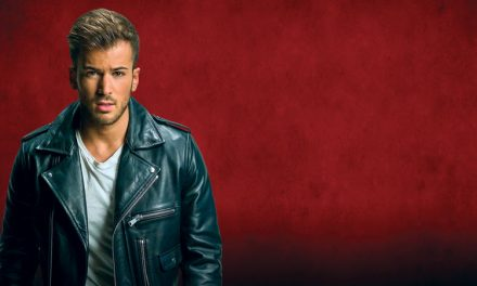David Carreira no BeLive