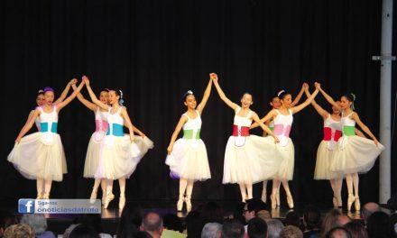 Escola Passos de Dança realizou Gala da Primavera