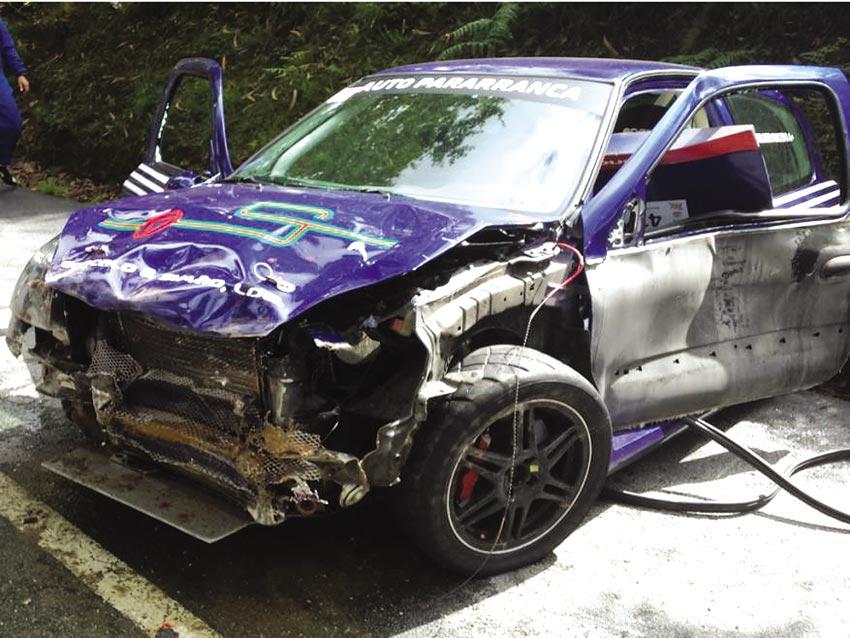 MP acusa organizadores de rali e mecânico pela morte de esposa e filho de piloto da Trofa