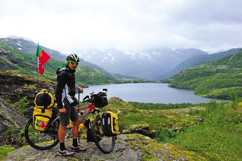 Mais do que um desporto, pedalar é um estilo de vida