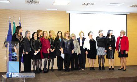 Maria Emília Cardoso lidera Movimento das Mulheres Social Democratas