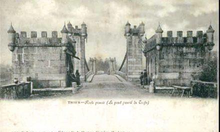 Memórias e Histórias da Trofa: Capela de Nossa Senhora da Livração
