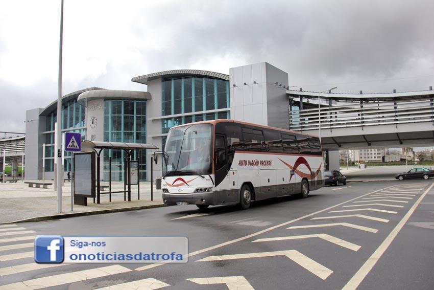 Rede de transportes intermunicipal em estudo pela Trofa, Santo Tirso e Famalicão