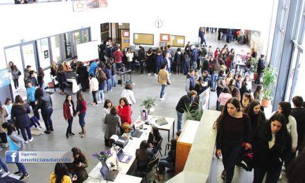 Secundária promove cursos profissionais