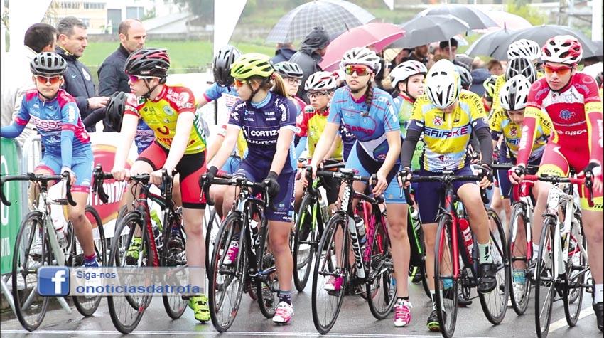 União de Ciclismo promove 3.º Circuito da Trofa