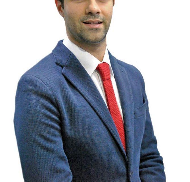 Amadeu Dias é o candidato do PS à Câmara