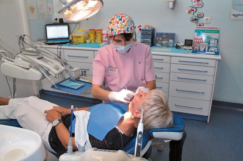 ParaClínica: Há mais de dez anos a cuidar da sua saúde