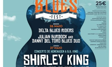 Porto Blues Fest – Cartaz