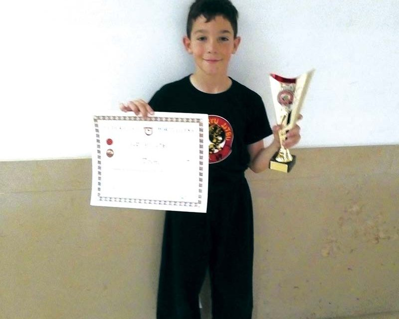 Trofense é campeão Nacional Alex-Ryu-Jitsu