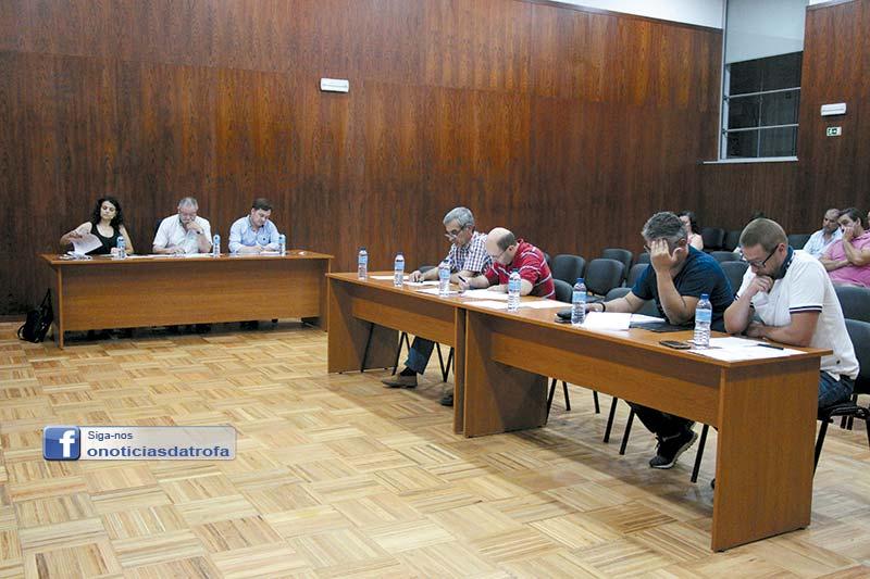 Cancelada requalificação da Rotunda Fernando Moreira