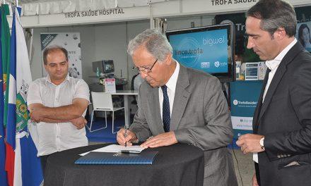 AEBA lança incubadora de empresas lince.trofa