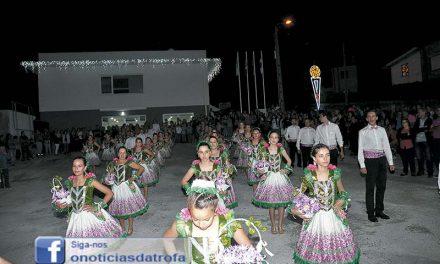Marcha animou festas de S. Pedro da Maganha