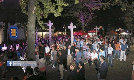 Muro recebe festas em honra de S. Cristóvão e S. Pantaleão