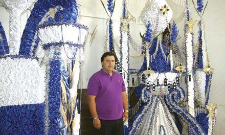 Andor da Senhora das Dores:  tradição que passou gerações