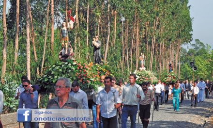 """Festas de S. Gens  de Cidai """"mantêm tradição"""""""