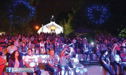 Festas de S. Pantaleão  superaram as expectativas