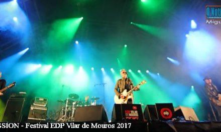 Festival EDP Vilar de Mouros 1ºDia – Fotorreportagem