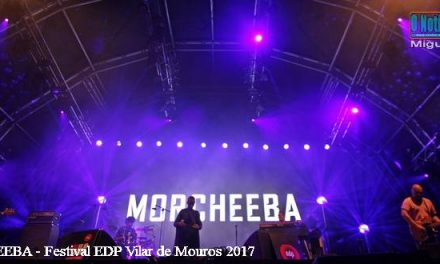 Festival EDP Vilar de Mouros 3ºDia – Fotorreportagem