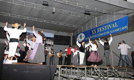 Rancho de Alvarelhos promove festival