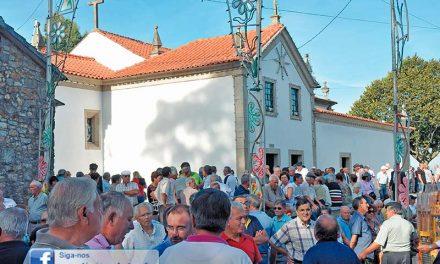 Setembro com Festas de Santa Eufémia