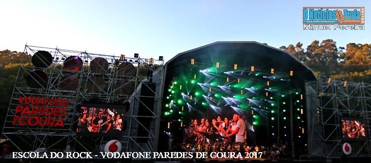 Vodafone Paredes de Coura 1ºDia – Fotogaleria