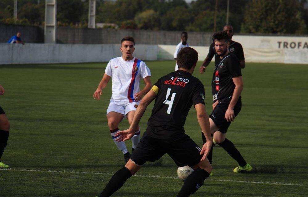 Bougadense vence Felgueiras B