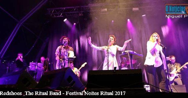 Festival Noites Ritual 2017 – 2ºDia Fotorreportagem